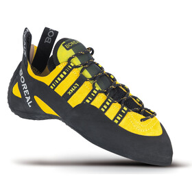 Boreal Lynx - Chaussures d'escalade Homme - jaune/noir